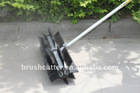 42.7cc sweeper for cleaning the street