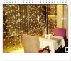 fashionable crystal string curtain