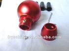Red MOMO Ball Aluminium Racing Car Metal Shifting Knob