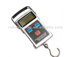 50KG/ 20G Digital Luggage Scale with Hook
