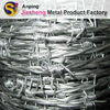 Barbed wire (low price and high quality)