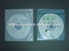 Nonwoven CD cover