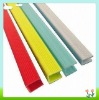 suitable for drawing boards, plastic frame PVC profile