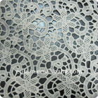 [BEST-SALE]Chemical embroidery / Water-solube lace Fabric