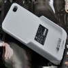 Portable External Case Backup Battery for iPhone 4 4G 4S