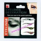 Magical eyeliner strips &Crazy Temporary eyes tattoos YM-EY-38