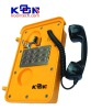 Waterproof Telephone PSTN Telephone Rugged Telephone