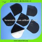Hot sales custom shape adhesive velcro tape