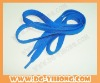 2012fashion cotton shoelace in different designs