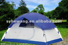 Good Design Camping Tent With Store Space