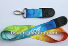 heat transfer printing lanyard/unique cheap lanyard