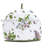 100% twill cotton Muff Tea cosy was made in Dongguan