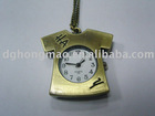 Lovely Antique Metal Pocket Watch