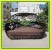 YDL-B20278 Wuyi Youdeli rattan sun bed 2012