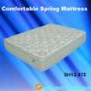 New Euro top mattress