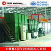 Agricultural/Food Machinery Powder Coating Line