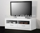 High gloss lacquer wooden modern TV stand (G-HG17)