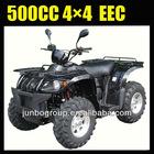 ATV QUADS 500CC 4x4 EEC
