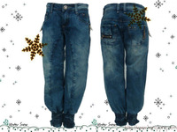 2010 Newest Girls' Jeans 11502#