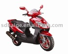 HG125T FALCON motorcycle