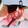 LED pet leashes