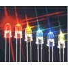 5mm RGB LED diodes