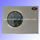 sectional door windows