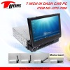 7inch indash car pc