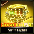 SMD 5050 Flexible Waterproof LED Ribbon Light