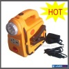 Orange Color Jump Start battery for Car