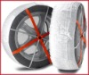 AUTOSOCK-textile wheel cover,fabric tyre sock,tire cover,car snow chain,auto sock,autosock