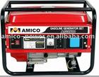 3KW Portable Gas Generators