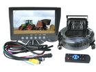 7 Inches Digital Reversing System