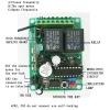 Biometrics Access Control System