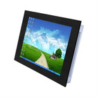 """15"""" LCD Industrial Touch Panel PC"""
