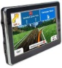 6 inch MTK GPS Navigator with Win'CE 5.0 OS and support Bluetooth and AV-In Function