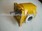 gear pump Komatsu 07444-66200