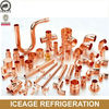 Tube Pipe Refrigeration Copper Pipe Fittings