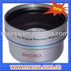 digital camera lens--wide angle lens