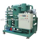 China-- insulating oil purifier