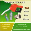 "11A automatic fuel nozzle for fuel dispenser 3/4"" and 1"" with 5 colors"