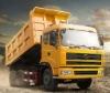 Dump Truck 6X4
