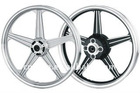 WY125-ZY08 motorcycle scooter wheel rim