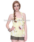 Roses Sublimation Top HFCT119