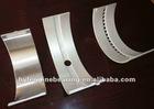 Main and conrod bearing shell