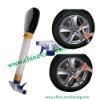 spray car wash brush