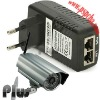 24v 1a POE injector / adapter / switch