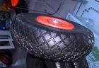 pneumatic wheel 12inch,rubber wheel 300mm,wheel 400-4