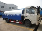dong feng high pressure washer truck