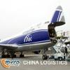 Air Cargo Agent fm China to Budapest